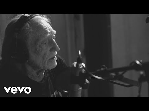 Willie Nelson – I'll Be Around (Official Music Video)