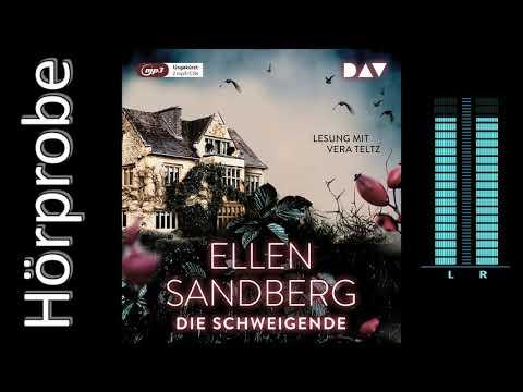 Die Schweigende YouTube Hörbuch Trailer auf Deutsch