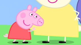 Peppa Pig Official Channel | Mummy Rabbit's Bump