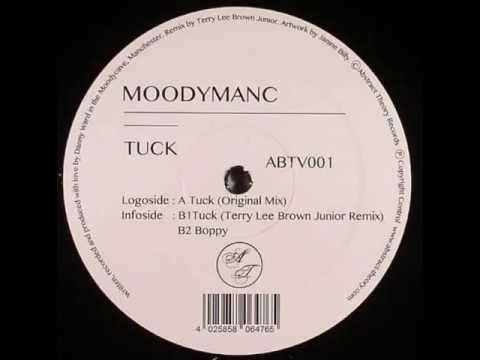 Moodymanc - Tuck (Terry Lee Brown Junior Remix)