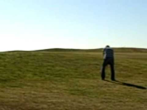 Benny Hill Golf