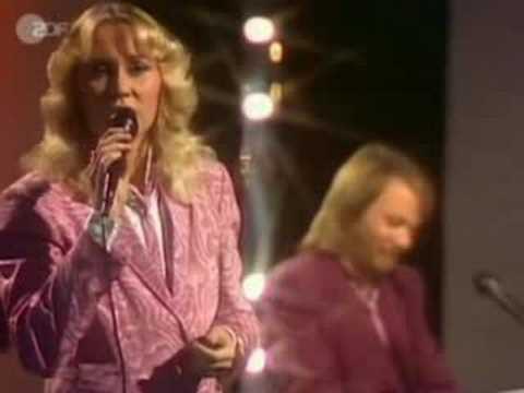 Agnetha Faltskog    ABBA