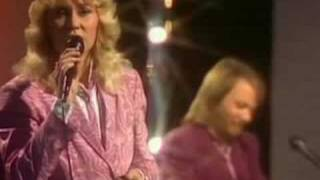 Watch Agnetha Faltskog The Winner Takes It All video