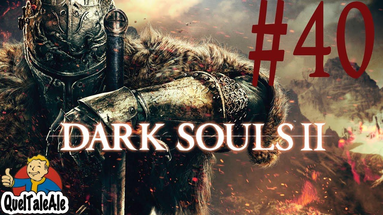 Dark Souls 2 2014 All Cutscenes Walkthrough Gameplay: Gameplay ITA