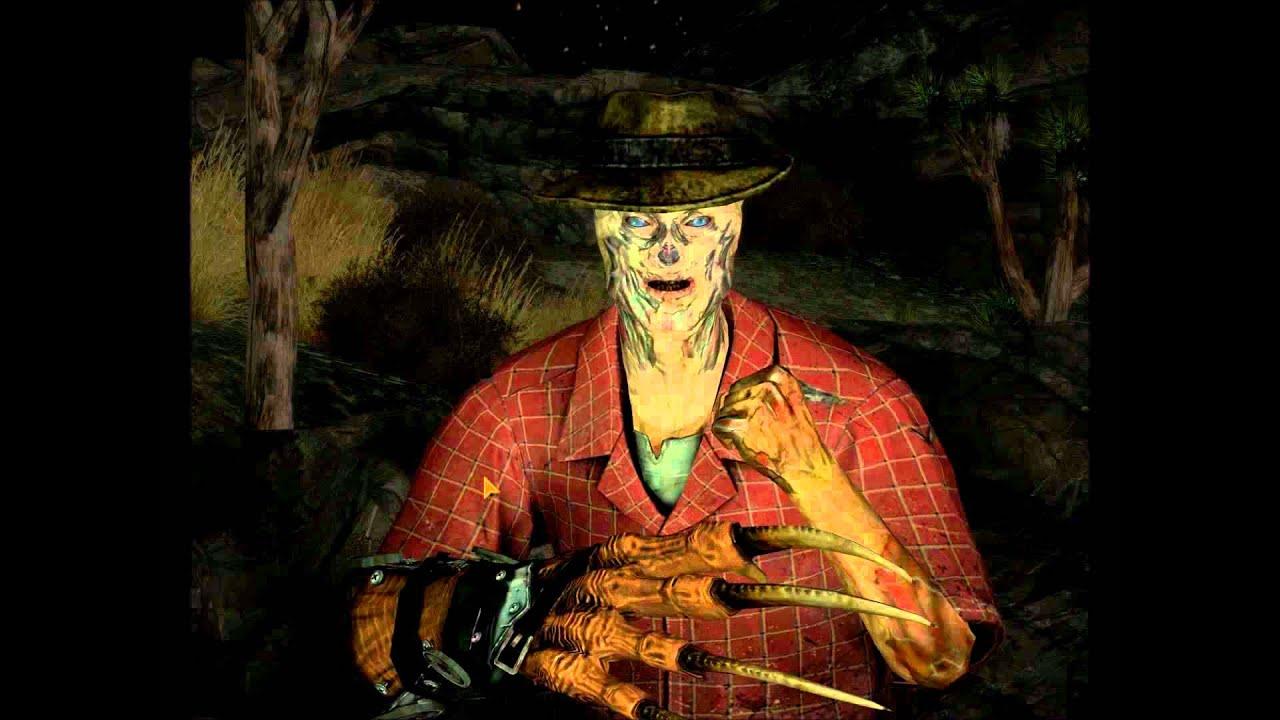 Freddy a nightmare on elm street - 3 part 10