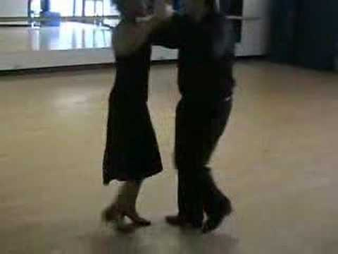 Maria & Chris: Waltz