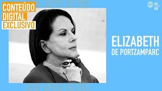 UIA2021RIO - Elizabeth de Portzamparc
