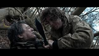 The Foreigner - Quan Fights Morrison - Own it on Blu-ray & DVD 1/9