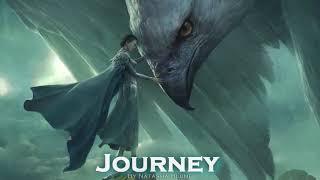 EPIC POP | ''Journey (Ready To Fly)'' by Natasha Blume