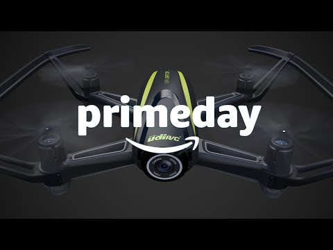Best Amazon Prime Day 2017 Deals Of Our Amazon Store - FPV DRONE/MINI DRONE/CAMERA DRONE+ Giveaways!