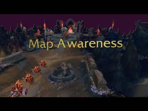 Map Awareness S02E01 with Bunny FuFuu