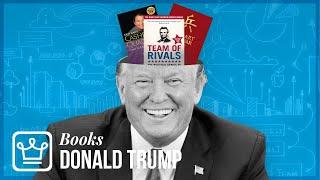 15 Books Donald Trump Thinks Everyone Should Read