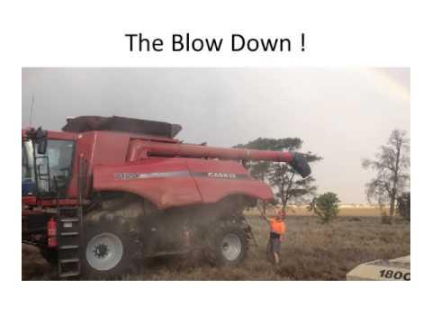Grain Harvest Australia 2013 Harvest Staff.