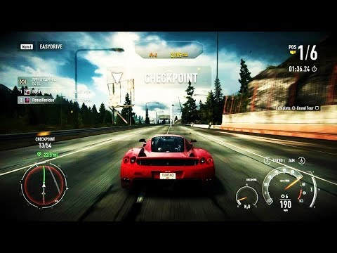 Top 10 Best Racing Game For Android 2018 XP4U