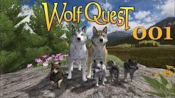 WolfQuest 2.7 - Die Amarok Saga