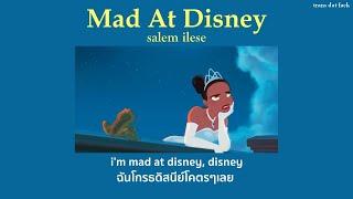 Download [THAISUB] Mad At Disney - salem ilese