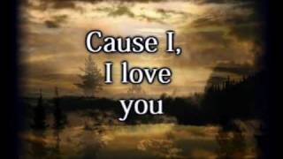 By Your Side -Tenth Ave North - Worship Video w/lyrics