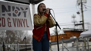Addison Agen - She Used to be Mine @ Indy Cd & Vinyl on Record Store Weekend 2018