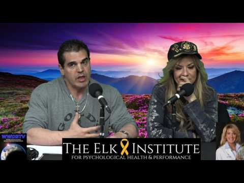 Rise Above with Joe and Heidi featuring Carrie Elk