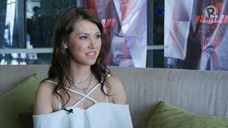 Maria Ozawa on leaving adult film industry