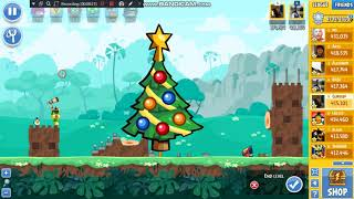 AngryBirdsFriendsPeep 13-07-2018 level 4
