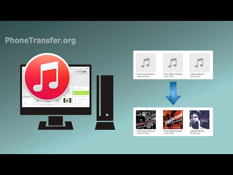 How to Clean up iTunes Library in 1 Click, Fix iTunes Music Tags, Delete Duplicates