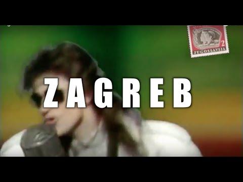 Zagreb - Medialien Doc