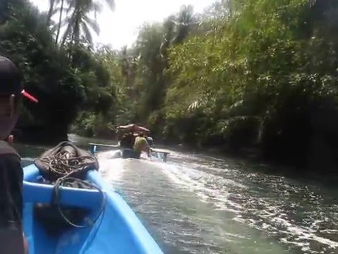 Green Canyon, Pangandaran - Part  4
