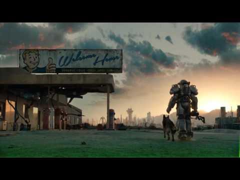 Elton Britt - Uranium Fever (Fallout 4 - lyrics)