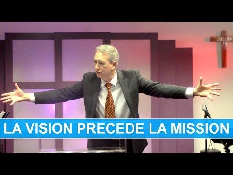 La vision précède la mission - Vision before mission (English Subtitles)