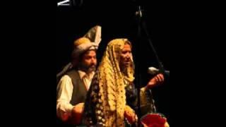 Pashto Zarsanga rare song.mpg