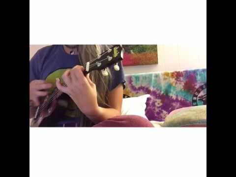BROADRIPPLE IS BURNING UKULELE COVER - YouTube