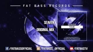 Seaven - Time (Original Mix)