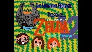 GET PITTED!    The Legend of Zelda: Twilight Princess part 12