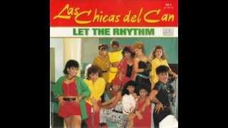 Las Chicas Del Can Besos Callejeros