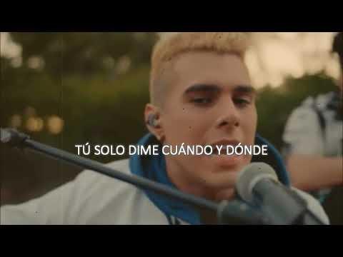 CNCO - My Boo (En Español)
