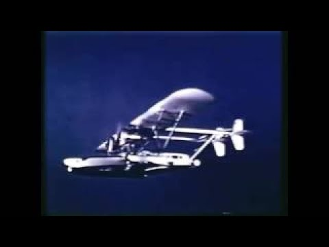 Boeing 377 Pan Am Stratocruiser Documentary