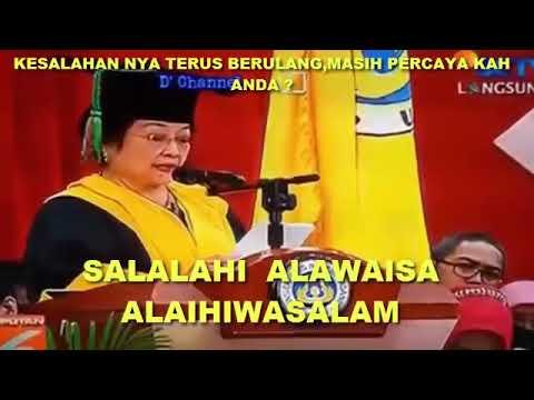 Jokowi Goblok Jadi Presiden RI 2014 Sd 2019 Opo Maneh Pengukutnya