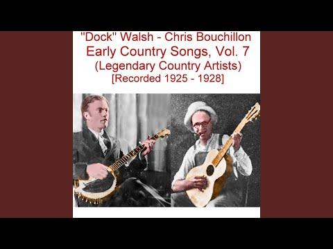 Talking Blues (Recorded 1926)