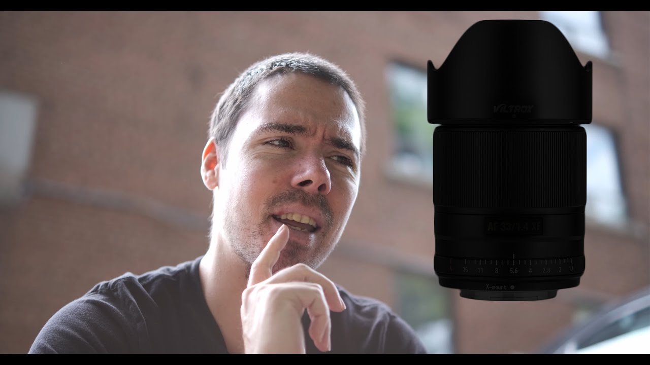 This Lens is Why I THOUGHT Fuji Had a Future