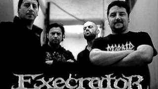 Execrator - Surprise You