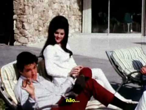 Elvis & Priscilla - You've Lost That Loving Feeling ( LEGENDADO)