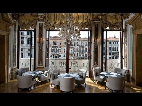 Aman Venice (Italy): the city's ultimate ULTRALUXURIOUS hote