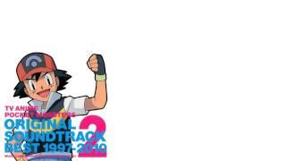 2006 2010dp subtitle pocket monsters original soundtrack best 1997 2010 vol2