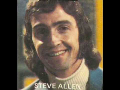 Steve Allen - Top Of The World