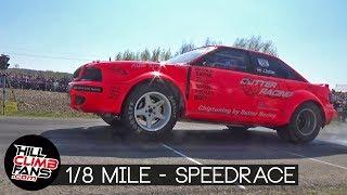 Best of SpeedRace Fehring 2019 - 1/8mile ☆