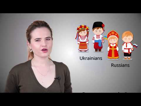 Why Ukrainians speak Russian (Honest History. Episode 2)