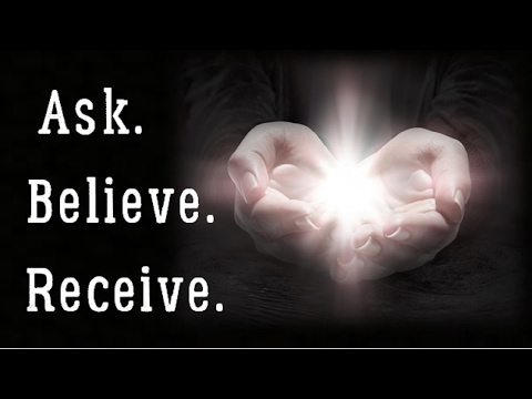 how-to-ask-believe-&-receive---your-thoughts-are-real-things!-law-of-attraction