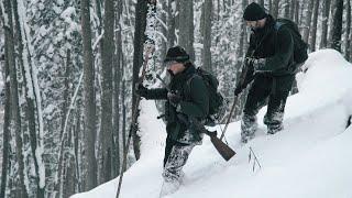 Faszination Bergjagd – Die Jagd auf Wintergams
