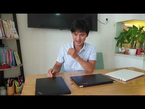 So sánh laptop tốt nhất dưới 20 triệu – Thinkpad X1 Carbon- Toshiba X40- LG Gram 14z970